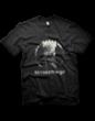 T-shirt Man logo BdB